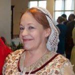 Lady Zoya Ivanovna Rezanskaya