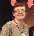 Lady Ruth Alvey